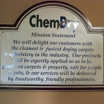 Chem-Dry franchise opportunity